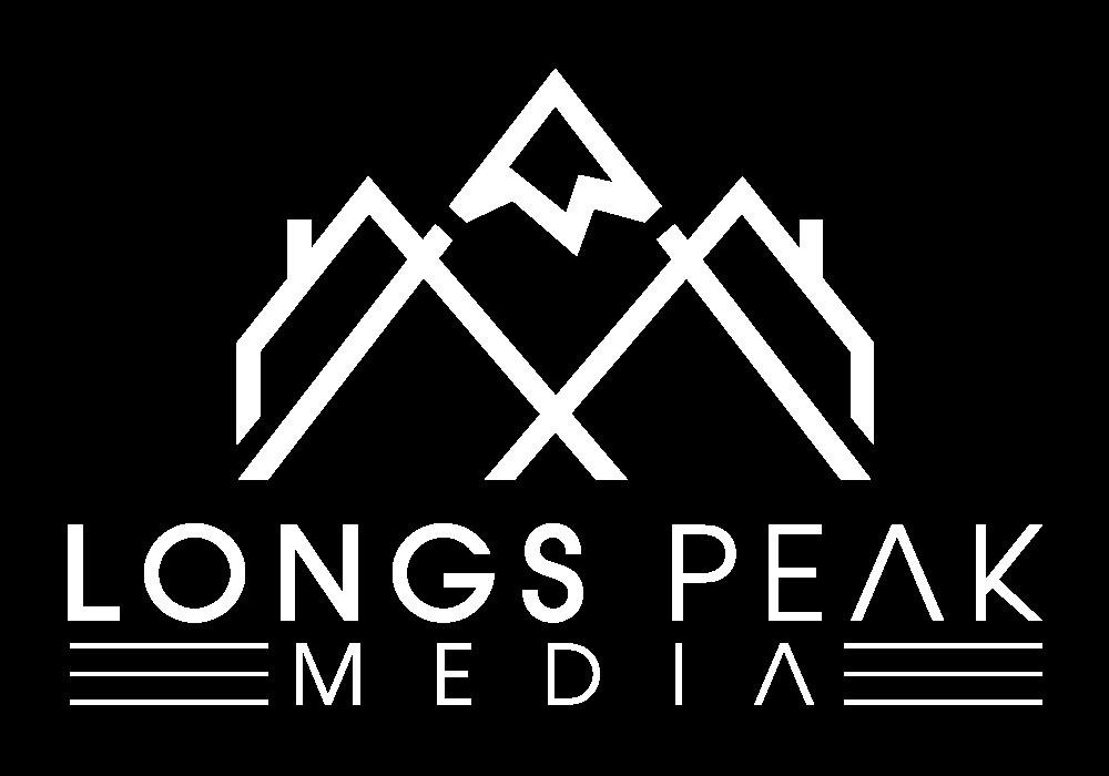 Longs-Peak-Media-white-logo